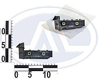 Кронштейн бампера переднего CHERY TIGGO левый T11-2803571 (ТАЙВАНЬ)