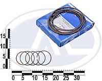 Кольца поршневые DAEWOO MATIZ 0.8 STD (комплект на1 поршень). 96325192