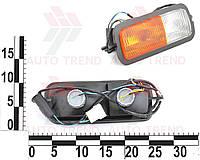 Подфарник ВАЗ 21214 правый нового образца (с ДХО). 21214-3712010-01