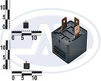 Реле указателя поворотов и аварийной сигнализации ВАЗ 2108-10 аналог 495.3747. 79.3777