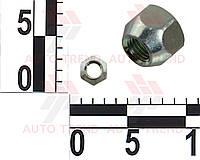 Гайка колеса HYUNDAI/KIA ACCENT/ELANTRA/GENESIS/GRANDEUR/H-1/H-100/MATRIX/SONATA/XG/RIO (лит. диск.) 52951-11210