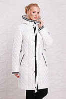 Пальто женские демисезонные большие размеры