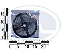Светодиодная лента 300 SMD 3528, 5м; 8мм*2,7мм, влагостойкая, красная. RED24V/5м/300SMD35