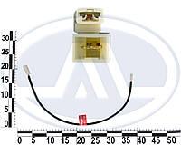 Провод соединительный стартера и переднего жгута. 2101-3724060