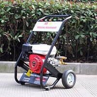 Автомийка бензинова Deluxe Tools DT-3000PSI