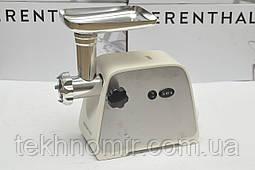 Мясорубка Herenthal HT-EMG 9 White 1200 Вт