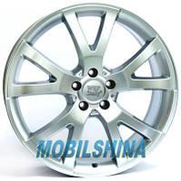 WSP Italy Mercedes (W750) Yalta (R20 W8.5 PCD5/112 ET60 DIA66.6)