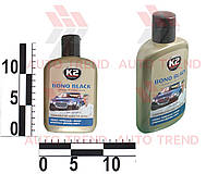 Средство по уходу за шинами и черными бамперами K2 BONO BLACK. K030