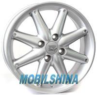 WSP Italy Ford (W952) Siena (R16 W6.5 PCD4/108 ET52.5 DIA63.4)