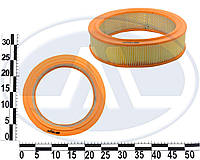 Фильтр воздушный ВАЗ (карбюратор) 2101-15,2121,2123, М-ч 412, круглый (гр.уп). WA6395-12
