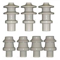 Комплект изоляторов для ТМ 25-160 кВа (комплект 7 шт)