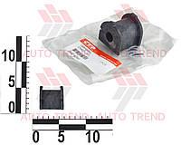 Втулка стабилизатора задней подвески CHEVROLET LACETTI (13 мм). CVKD-30