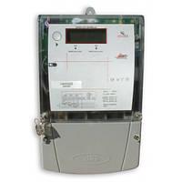 Трехфазный электросчетчик трансформаторного включения NP-06 TD ME.3F.TxPD-U/GPRS 10 А (АДД-Энергия)