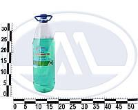 """Очиститель стекла зимний """"Forsage -20"""" бутылка 2л ПЭТ (зеленый). 26"""