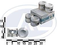 Поршень ВАЗ 21213 (82,8 А (В)) комплект 4 шт., индивидуальная упаковка 21213-1004015-32