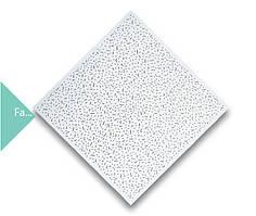 Гипсовые плиты Casoprano Casovoice для подвесных потолков