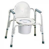 Туалетный стул для инвалидов OSD-RВ 2109 А