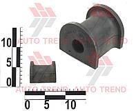 Втулка стабилизатора передней подвески CHEVROLET LACETTI (18 мм) 96434540/96474040/96839848 (GEUNYOUNG)