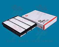 Фильтр воздушный TOYOTA LAND CRUISER 100 4.7I 32V 01.98-. A-1174