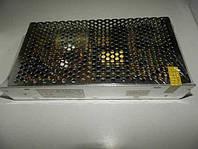 Блок питания адаптер 12 В 15 А 12V 15A металл