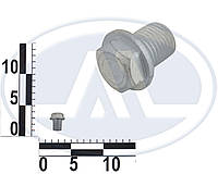 Пробка поддона маслянного CHERY AMULET A11-1009014