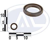 Сальник коленчатого вала передний CHERY QQ 372-1005015 (ТАЙВАНЬ)
