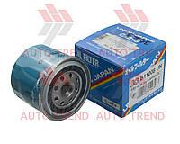 Фильтр масляный NISSAN MICRA 1.0, 1.2 12/82-93,SUNNY 1.3 86- (E13S). B11008UN