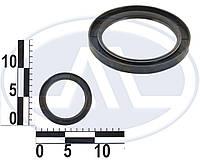 Сальник коленчатого вала Lifan 520(Breez)задний (большой) HEAD LF479Q1-1005019A (ТАЙВАНЬ)