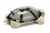 Проектор музыкальный ночник Черепаха звездная Черепашка