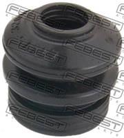 Пыльник втулки направляющей суппорта тормозныхпередний. 0173-ST198F