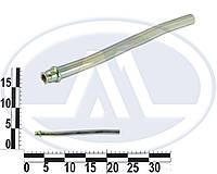 Трубка защитная тормозной шлангла ZAZ FORZA левый. A13-3508021