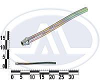 Трубка защитная тормозной шлангла ZAZ FORZA правый. A13-3508022