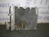 Радиатор кондиционера (2,0 DTI 16V) OPEL Zafira A 99-05 (Опель Зафира), 24465322