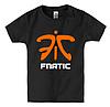 Детская футболка FNATIC