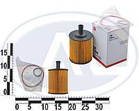 Фильтр масляный TOYOTA AVENSIS 2,0D-4D 05.06-,2.2D-4D 04.05-, COROLLA VERSO D-4D 08.05-. EO-1102