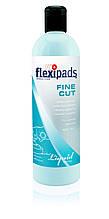 Полировальная паста среднеабразивная удаляет следы Р2000 - Flexipads Liquid Shine Fine Cut 500 мл. (LP110C)