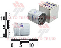 Фильтр масляный CHEVROLET CAPTIVA 2.4L. 92142009