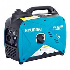 Генератор инверторный Hyundai HY 125Si (Бесплатная доставка по Украине)