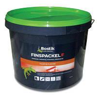 "Готовая финишная шпаклевка ТМ ""BOSTIK"" Finspackel F - 10,0 кг."