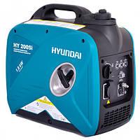Генератор инверторный Hyundai HY 200Si (Бесплатная доставка по Украине)