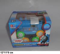 """Паровоз V311 """"Thomas"""" батар.свет.2цв.кор.12*11*9 /192/(V311)"""