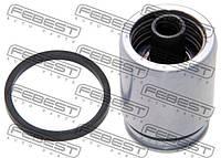 Поршень суппорта тормозного заднего MAZDA 3 BK 03-08. 0576-MZ3R-KIT (FEBEST)