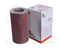 Фильтр воздушный TOYOTA HI-ACE 2.4D,TD,2.4I 95.08-. A-1166
