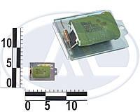 Резистор электровентилятора отопителя CHERY AMULET. A11-8107031