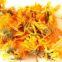 Календула або Нагідки Цвіт (Календула Цветы), 50г