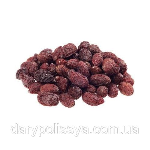 Кизил Звичайний Ягоди (Кизил обыкновенный), 200г