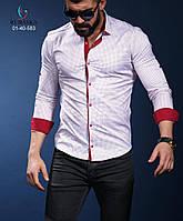 Стильные Длинные Рубашки — Купить Недорого у Проверенных Продавцов ... 3984d0977d97a