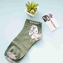 Носки Rip n Dip Green, фото 2