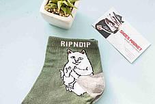 Носки Rip n Dip Green, фото 3