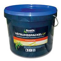 """Готовая финишная шпаклевка для влажных помещений ТМ """"BOSTIK"""" Vatrumspackel - 2,5 кг."""